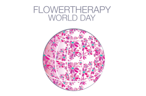 flowertherapy world day